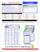 I-Scoot – Planets and Gravity – 30 Task Cards - Google Doc Interactive