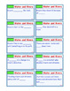 A Brilliant - I-Scoot – Water and Rivers – 30 Task Cards - Interactive
