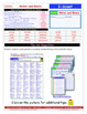 A Brilliant - I-Scoot – Water and Rivers – 30 Task Cards -
