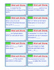 A Brilliant - I-Scoot – Wind and Storms – 30 Task Cards - Interactive
