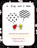 A Bug & A Wish