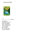 A Bug's Life Video Guide