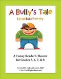 Reader's Theater Grades 5-8