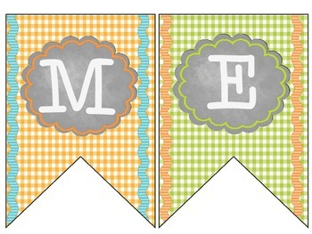A Bumblebee Welcome Banner with a cute bee theme