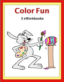 Color Fun, bundle