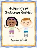 A Bundle of Behavior Stories
