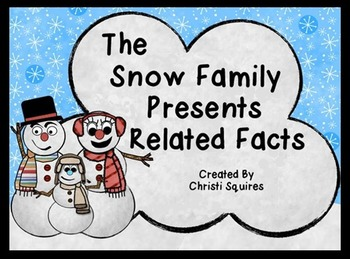 A Bundle of Family of Facts Power Point