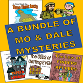 A Bundle of Mo & Dale Mysteries