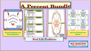 Percent Bundle