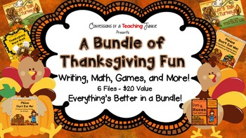 A Bundle of Thanksgiving Fun!
