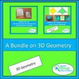 A Bundle on 3D Geometry