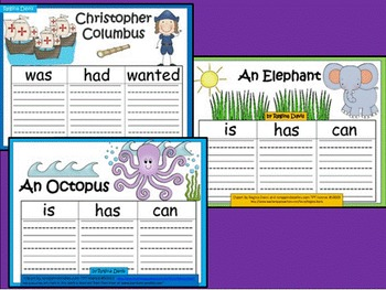A+ Bundled Graphic Organizers Set 1: OVER 125 PRODUCTS!