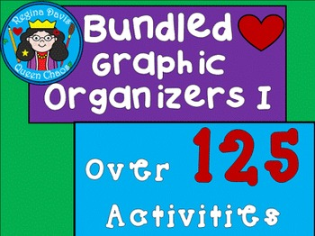 https://www.teacherspayteachers.com/Product/A-Bundled-Graphic-Organizers-Set-1-OVER-125-PRODUCTS-1903812