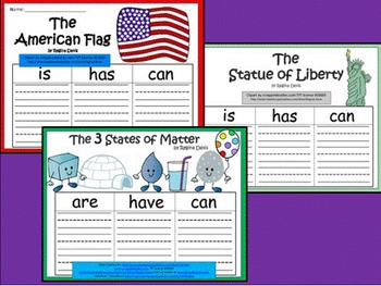 A+ Bundled Graphic Organizers Set 2: OVER 125 PRODUCTS!
