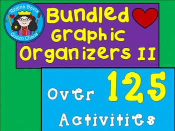 https://www.teacherspayteachers.com/Product/A-Bundled-Graphic-Organizers-Set-2-OVER-125-PRODUCTS-1904864