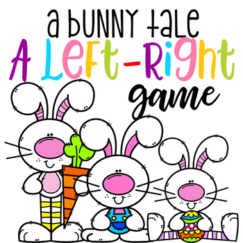 A Bunny Tale - Left Right Game