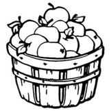 A Bushel Full of Apples Writing Prompt
