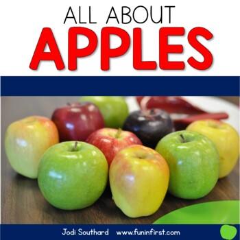 Bushel of Apples Unit