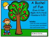 A Bushel of Fun~ Even and Odd Sort
