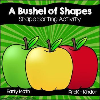 A Bushel of Shapes