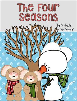The Four Seasons...A Freebie!
