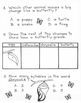 A Butterfly Grows  1st Grade Harcourt Storytown Lesson 13