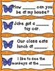 A Butterfly Grows Journeys 1st Grade