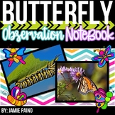 *A Butterfly Lifecycle Notebook*