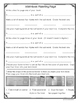 A Buzz is Part of a Bee by Carolyn Lunn, Guided Reading Lesson Plan, Level E