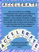 A.C.C.E.L.E.R.A.T.E Reading Posters-SuperheroRedBackground