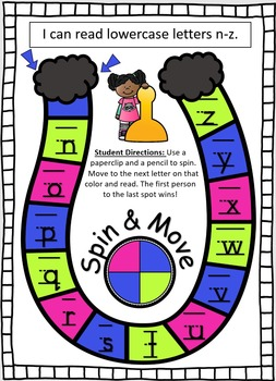 First Grade RTI or Kindergarten Word Work Binder for the YEAR - NO PREP -