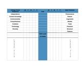 A CCS Teacher Checklist