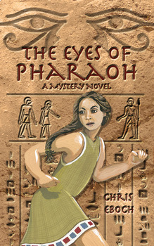 A CCSS-Aligned Guide for The Eyes of Pharaoh, MG novel set