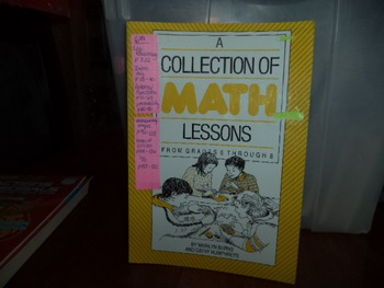 A COLLECTION OF MATH LESSONS  ISBN 0-201-48042-5