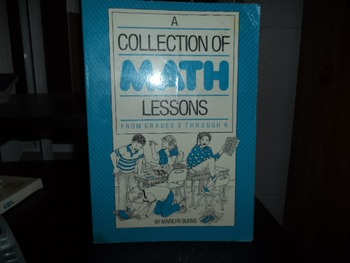 A COLLECTION OF MATH LESSONS  ISBN0-941-35500-4
