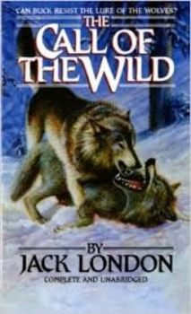 A Call To The Wild