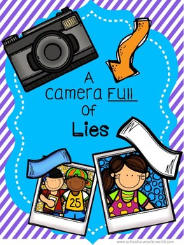 A Camera Full of Lies