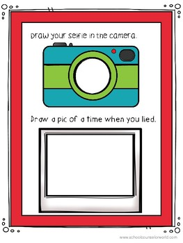 A Camera Full of Lies