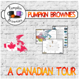 A Canadian tour