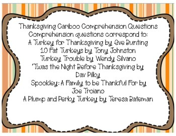 A Cariboo Thanksgiving