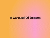 A Carousel Of Dreams Vocabulary