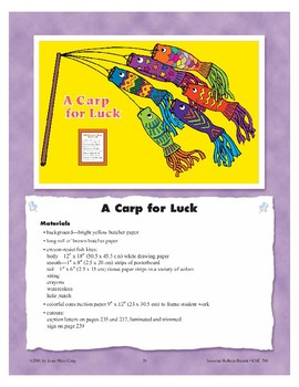 A Carp for Luck (Bulletin Boards)