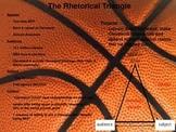 "A Case Study in Rhetorical Analysis: Lebron James' ""The Decision"""