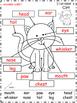 A+ Cat Labels