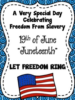 A Celebration Of Freedom