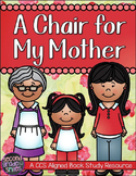 A Chair for My Mother (Book Study)