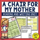 A Chair for My Mother Book Companion in PDF and Digital Formats