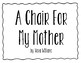 A Chair for my Mother Bulletin Board posters.