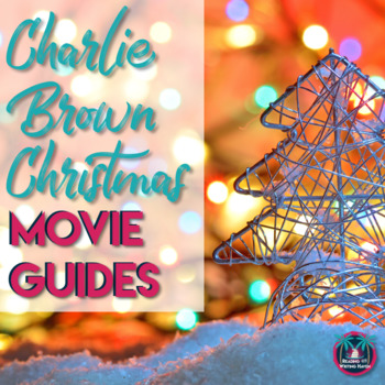 A Charlie Brown Christmas & It's Christmas Time Again, Charlie Brown Movie Guide