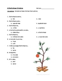 A Charlie Brown Christmas - Movie Activities